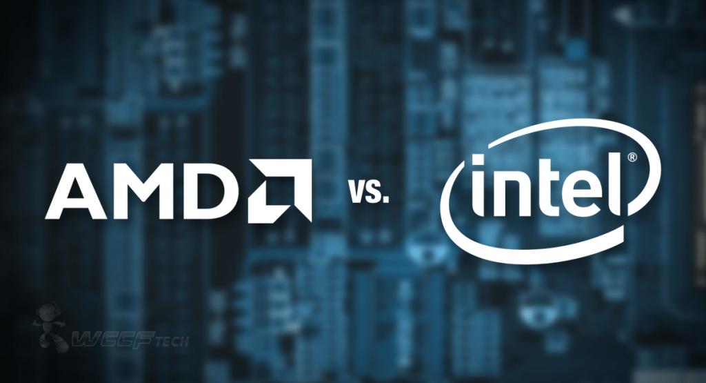 Intel или amd что выбрать?